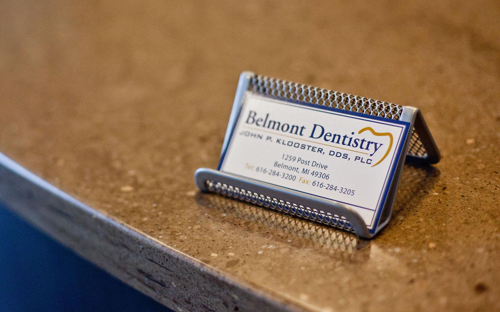 Belmont dentist top reviews