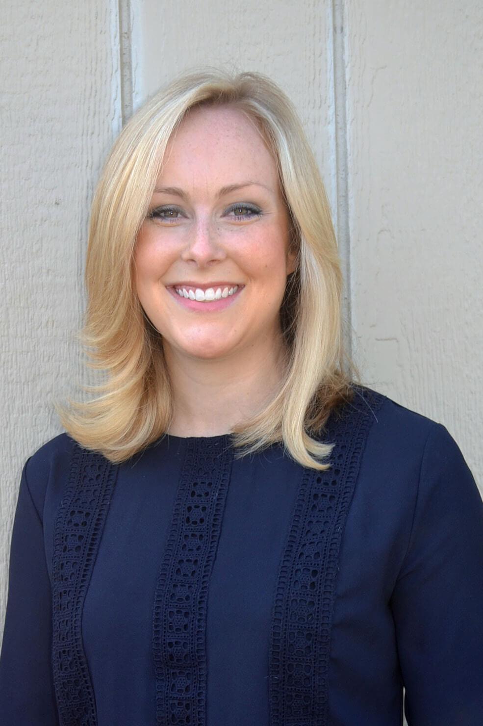 Dr. Liz White